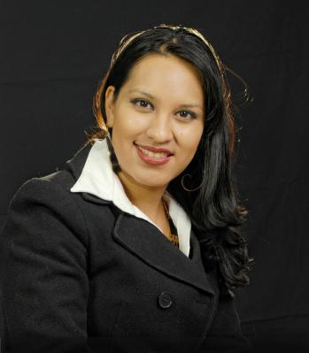 Lizbeth Fuentes Mena