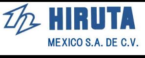 HIRUTA México S.A. de C.V.