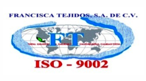FRANCISCA TEJIDOS S.A. DE C.V